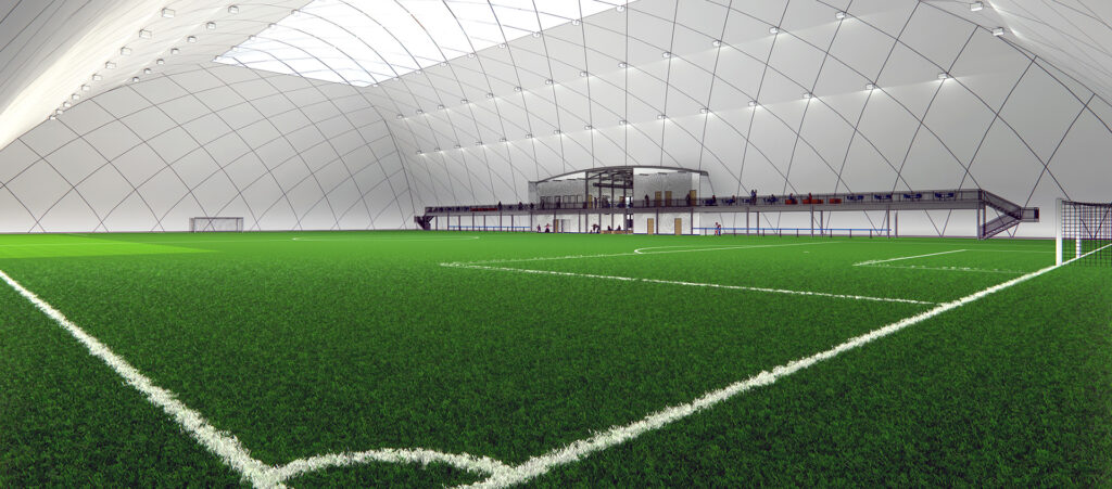 indoor sports complex ct